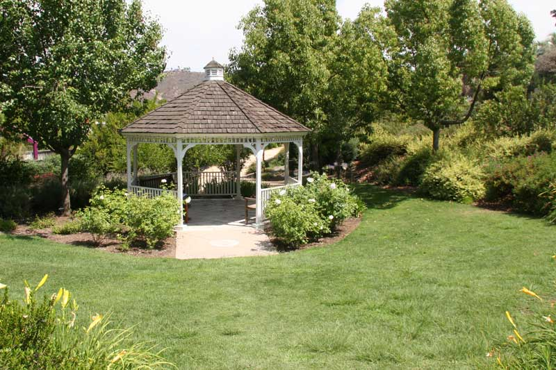 facility-gazebo | The Water Conservation Garden The Water ...