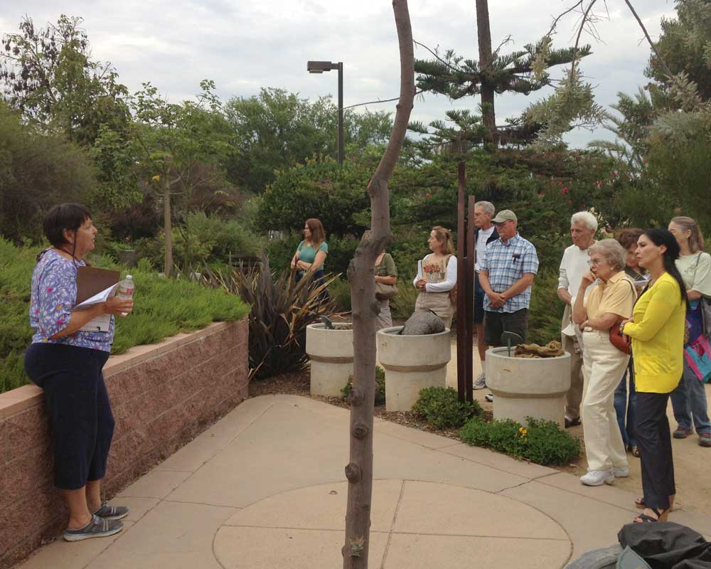 free-garden-tours   The Water Conservation Garden The Water ...