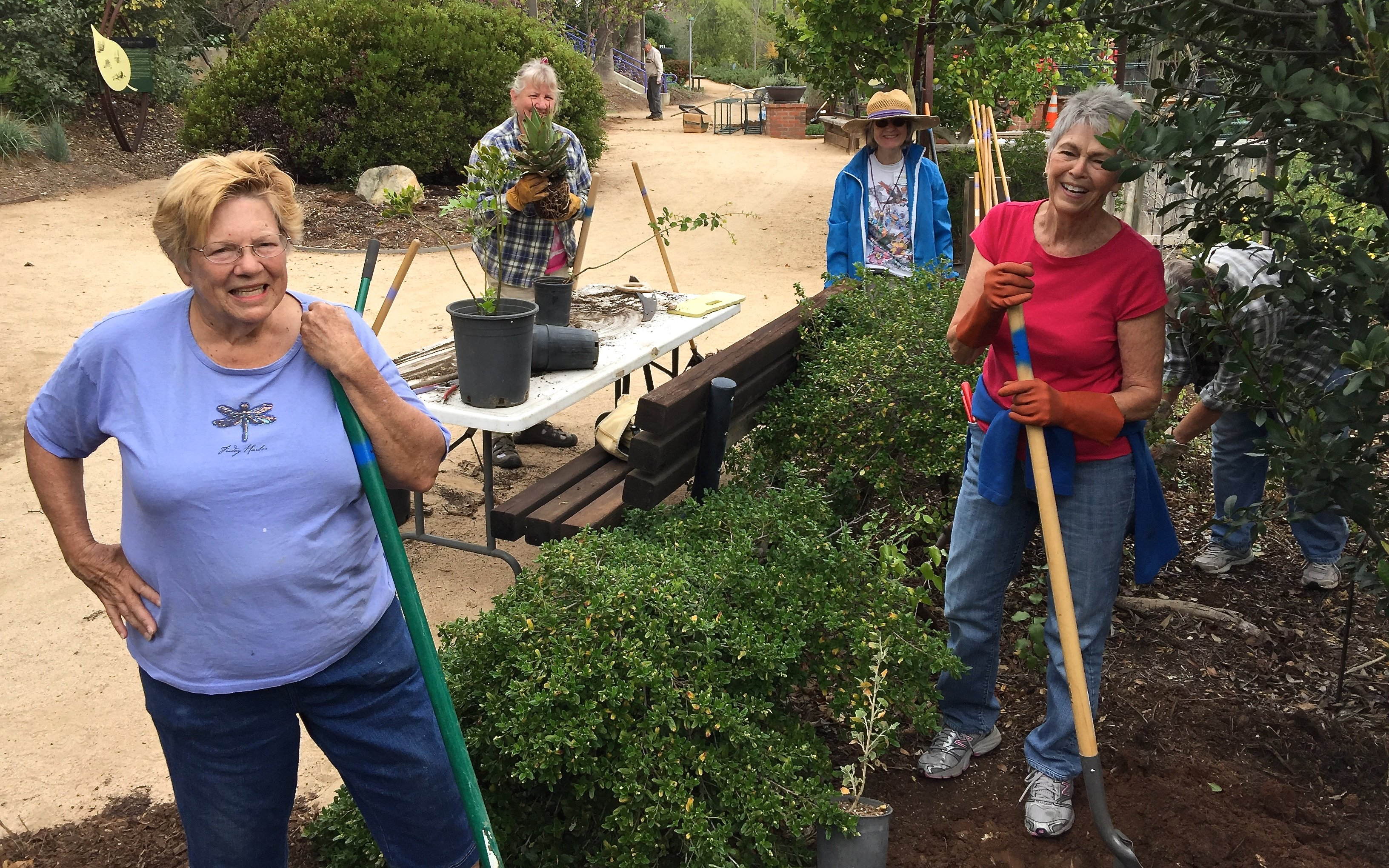 Fall Docent Training-Part One of Two