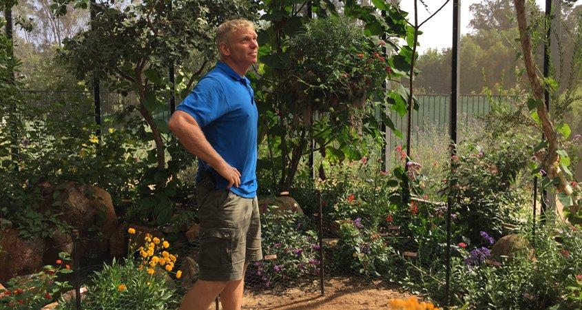 blog - Water Conservation Garden