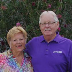 Kay & Vince McGrath