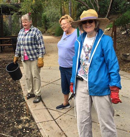 Garden Docent Training - Part 2