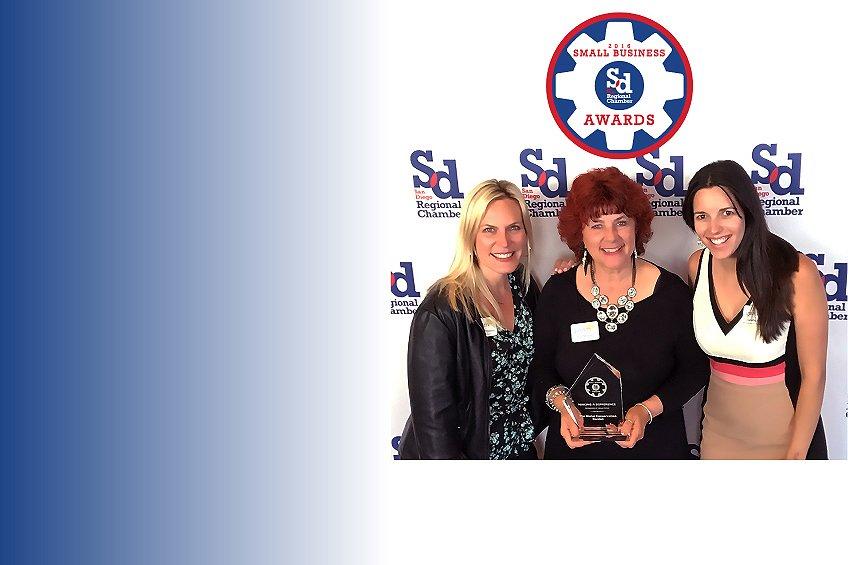 SDSBA-Award2Shrpn