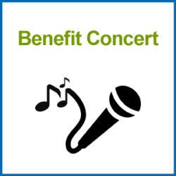 Benefit Concert icon
