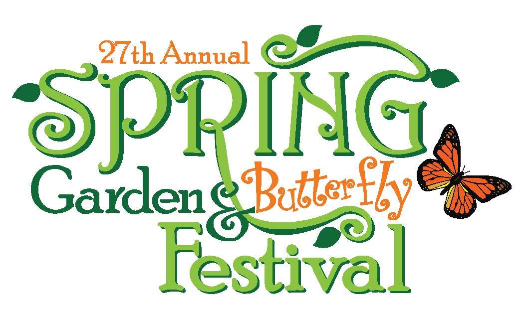 27th Annual Spring Garden & Butterfly Festival