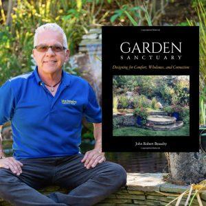 Garden Sanctuary, Meet the Author